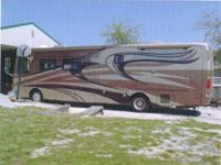 RV Type: Class A Year: 2007 Make: Monaco Model: