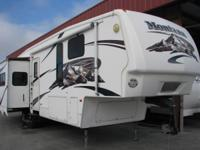 2007 Montana 3485 SA  CALL DAVID MORSE 4 BEST PRICE