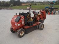 METER 508 Other - Heavy Equipment Preowned. 2007