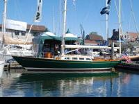 REMARKS The Morris Yachts M42 established out of the