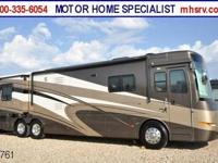 Used Newmar RV for Sale - 2007 Newmar Mountain Aire