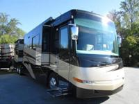 The best on the market. 2007 Mountain Aire 45' in great