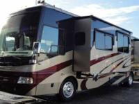 2007 National Pacifica Class A 40 FT. MOTORHOME,WITH