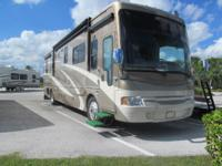 2007 National Recreational Vehicle Pacifica. 2007