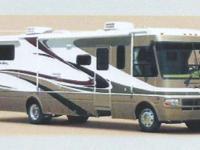 General DescriptionMotor Coach Length: 33, 6 Width: 8,