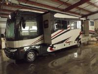 Make: National RV Year: 2007 VIN Number: