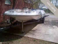 NauticStar Boats, located in Amory, Mississippi, has