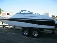 NauticStar Boats, located in Amory, Mississippi, It has