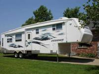 RV Type: Class A Year: 2007 Make: NEWELL COACH Model: