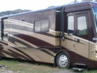 2007 Newmar Dutch Star 4304 * Spartan Chassis Cummins