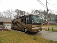 2007 Newmar Kountry Star This Class A recreational