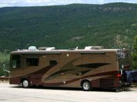 FOR SALE: 2007 Newmar Kountry Star diesel pusher with
