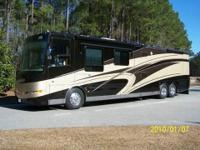 2007 Newmar Mountain Aire 4521 (NC) - $252,900 Length: