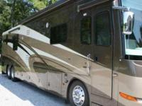 2007 Newmar Mountain Aire in Excellent Condition- - No