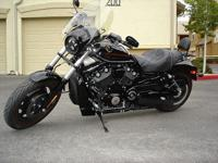 Exterior Color: BlackMake: Harley-Davidson Engine Size