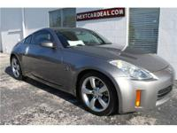 2007 Nissan 350z Our Location is: Next Car Inc - 90 N