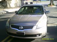 Options:  2007 Nissan Altima  Clean Local Trade In! All