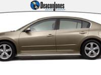 3.5SE trim. Keyless Start, CD Player, Alloy Wheels, Fun