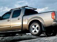 2007 Nissan Frontier For Sale.Features:Rear Wheel