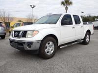 Options:  2007 Nissan Frontier Se|Miles: 208574Color: