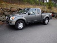 Options:  2007 Nissan Frontier 4Wd King Cab Auto