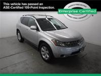 Nissan Murano Must see. Clean and well-maintained 5