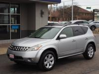 This is one nice SUV!! Brilliant Silver Metallic 2007