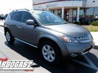 CARFAX One Owner! All Wheel Drive! Premium Bose Stereo