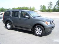 Options Included: Alarm, Alloy Wheels, Bucket Seating,