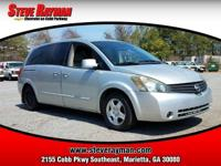 EPA 25 MPG Hwy/18 MPG City! Base trim. CD Player,