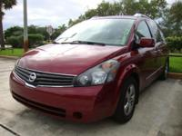 Description 2007 NISSAN Quest Multi-Function Steering