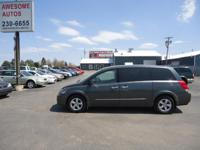 2007 Nissan Quest. Cloth interior SUV Sport VanFor more
