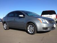 2007 Nissan Sentra 4dr Car 2.0 S Our Location is: