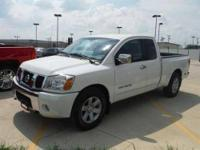 Bodystyle: 2007 Nissan Titan 4 door truck Engine: 8