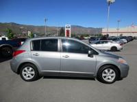 Options:  2007 Nissan Versa Sl|Front Wheel Drive| Tires