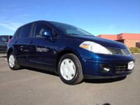 2007 Nissan Versa 4dr Car 1.8 S Our Location is: