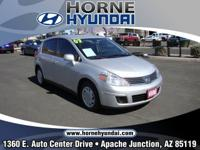 Options Included: Active Front Seat Head Restraints,