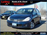 FUEL EFFICIENT 36 MPG Hwy/30 MPG City!, GREAT DEAL $600