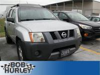 Come see this 2007 Nissan Xterra S. Its transmission