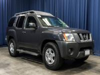 Clean Carfax 4x4 Budget SUV!  Options:  Rear