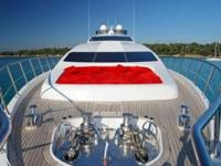 Cell:  to organize a personal Viewing of this Yacht.