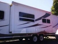 2007 Palomino RV Thoroughbred Series model 265 in great