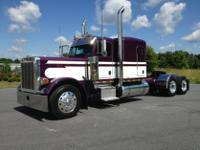 Make: Peterbilt Model: Other Mileage: 286,075 Mi Year: