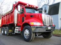 Make: Peterbilt Model: Other Mileage: 62,000 Mi Year: