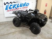 2007 Polaris Sportsman 700. This is a one owner unit