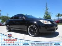 Come see this 2007 Pontiac G5 2DR CPE. It has a