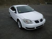 2007 Pontiac G5. Williamsport, Muncy and North Central
