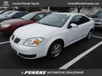 2007 Pontiac G5 Coupe 2dr Cpe Coupe Our Location is: