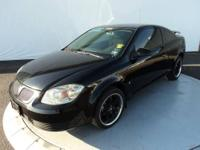 Take a look at this Pontiac G5. This stunning 2007