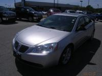 Options Included: N/AV6! Sunroof! Sporty! Come drive